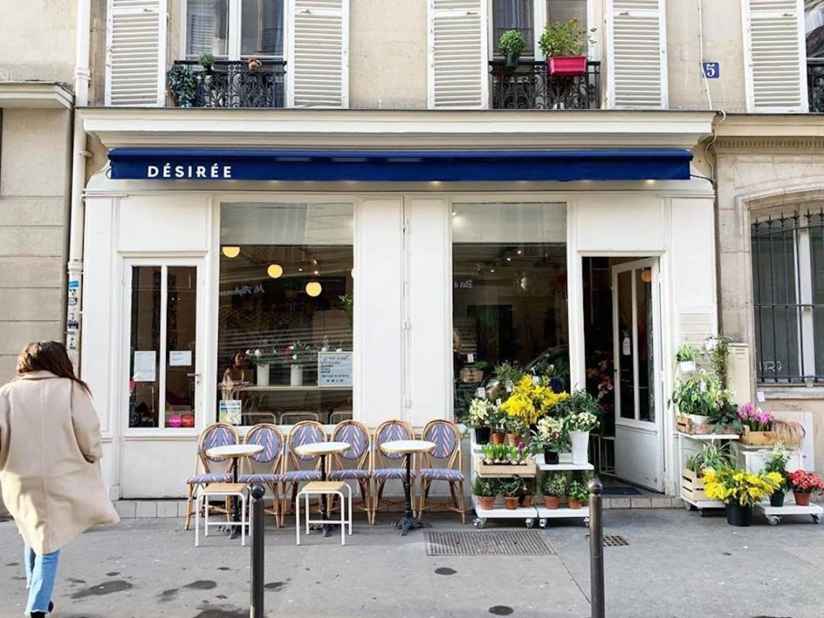 The trendiest Parisian cafés you need to try