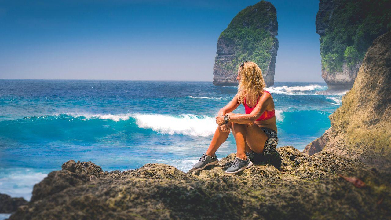 Visit the Nusa Islands off Bali