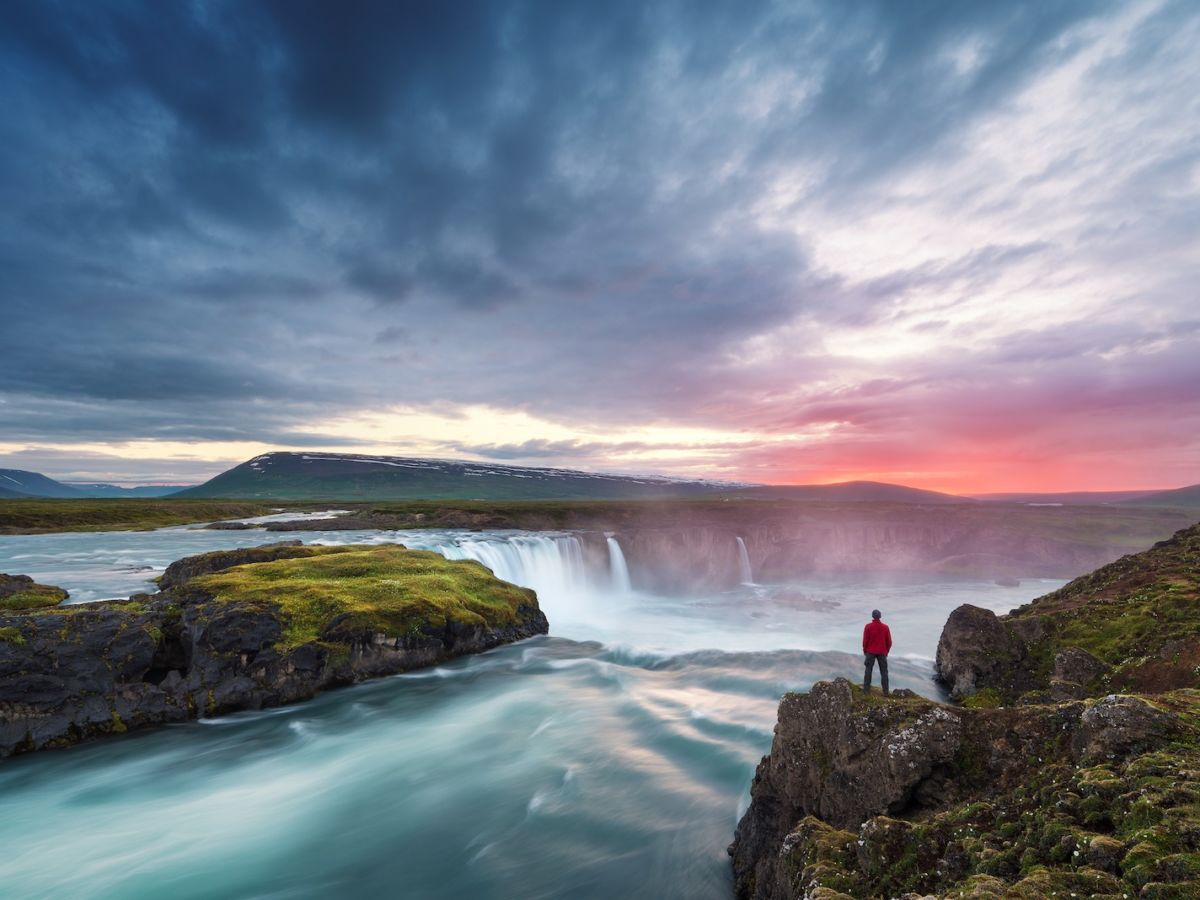 4 dream trips in Northern Europe: Iceland, Norway, Denmark, Estonia