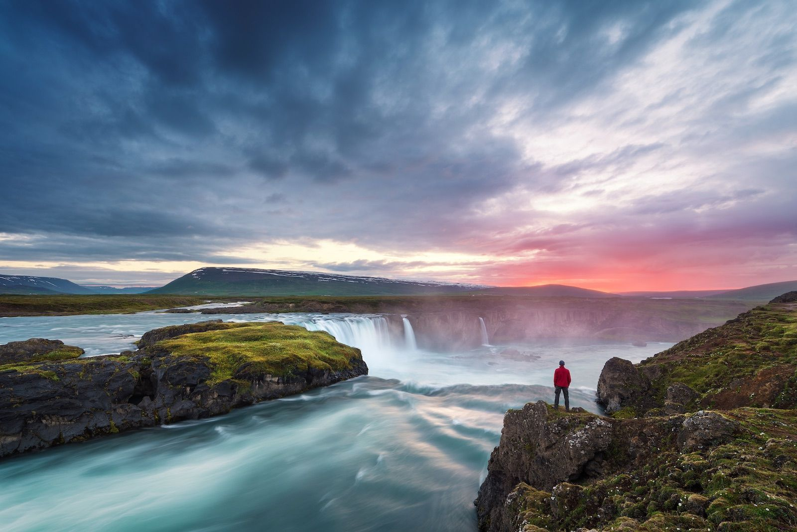4 dream trips in Northern Europe