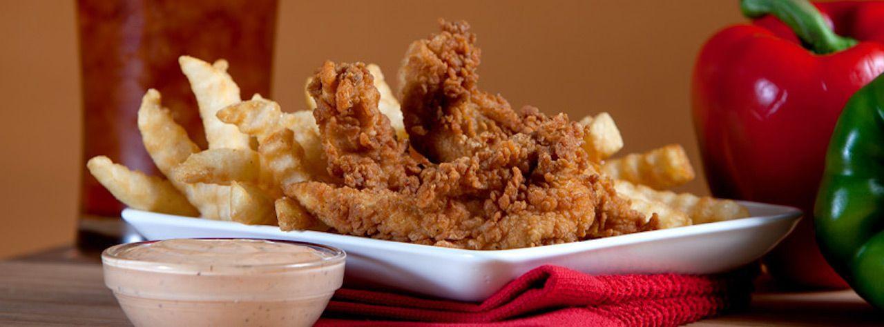 Guthrie's Chicken