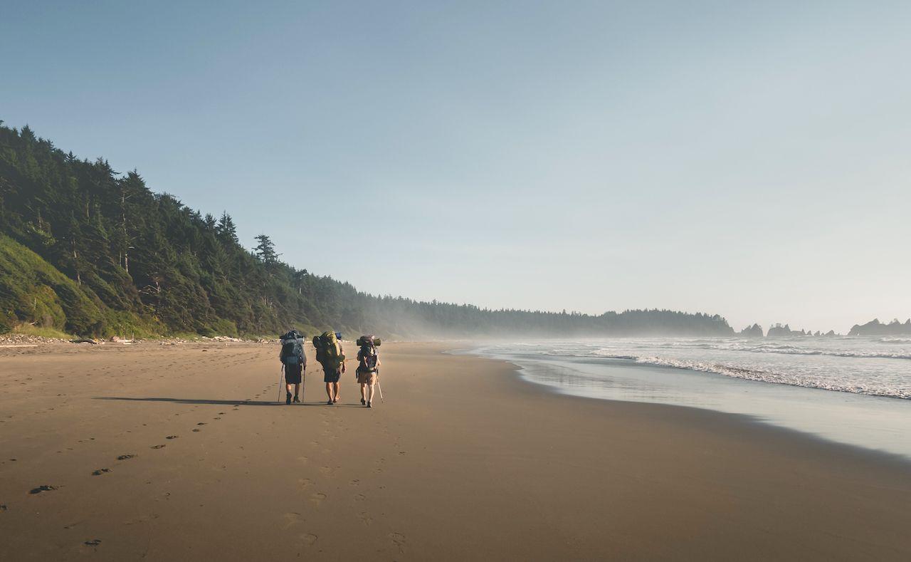 Best national parks in spring
