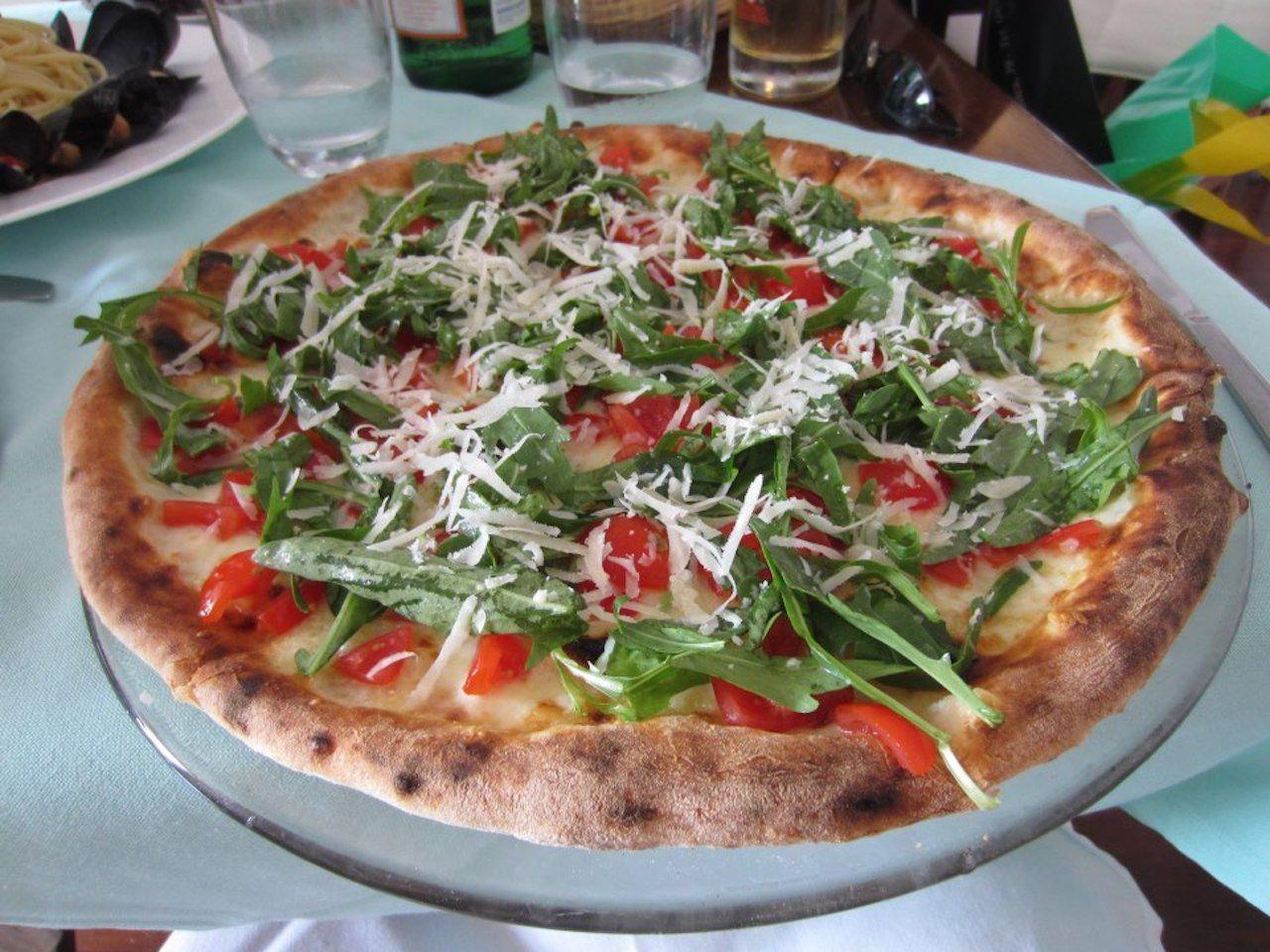 Il Ritrovo Pizza