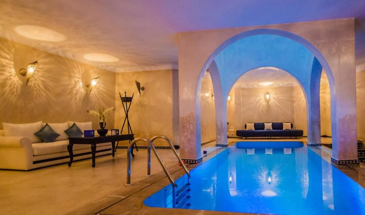 Lina Ryad and Spa, Chefchaouen