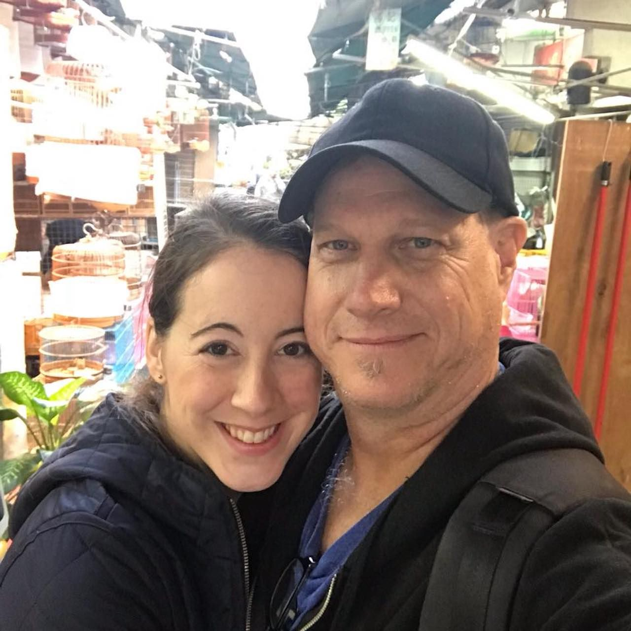 Couple to marry at Cleveland airport