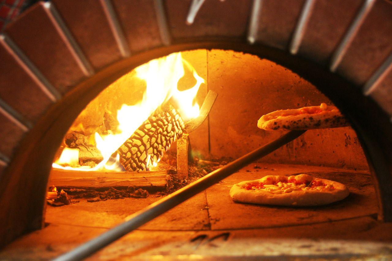 Best certified US Neapolitan pizzas