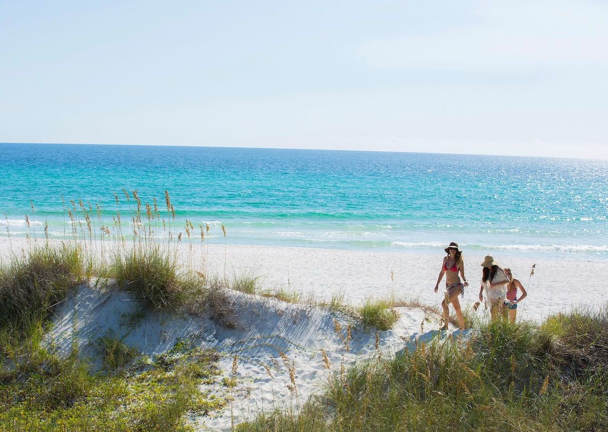 Visit Panama City Beach After Spring Break