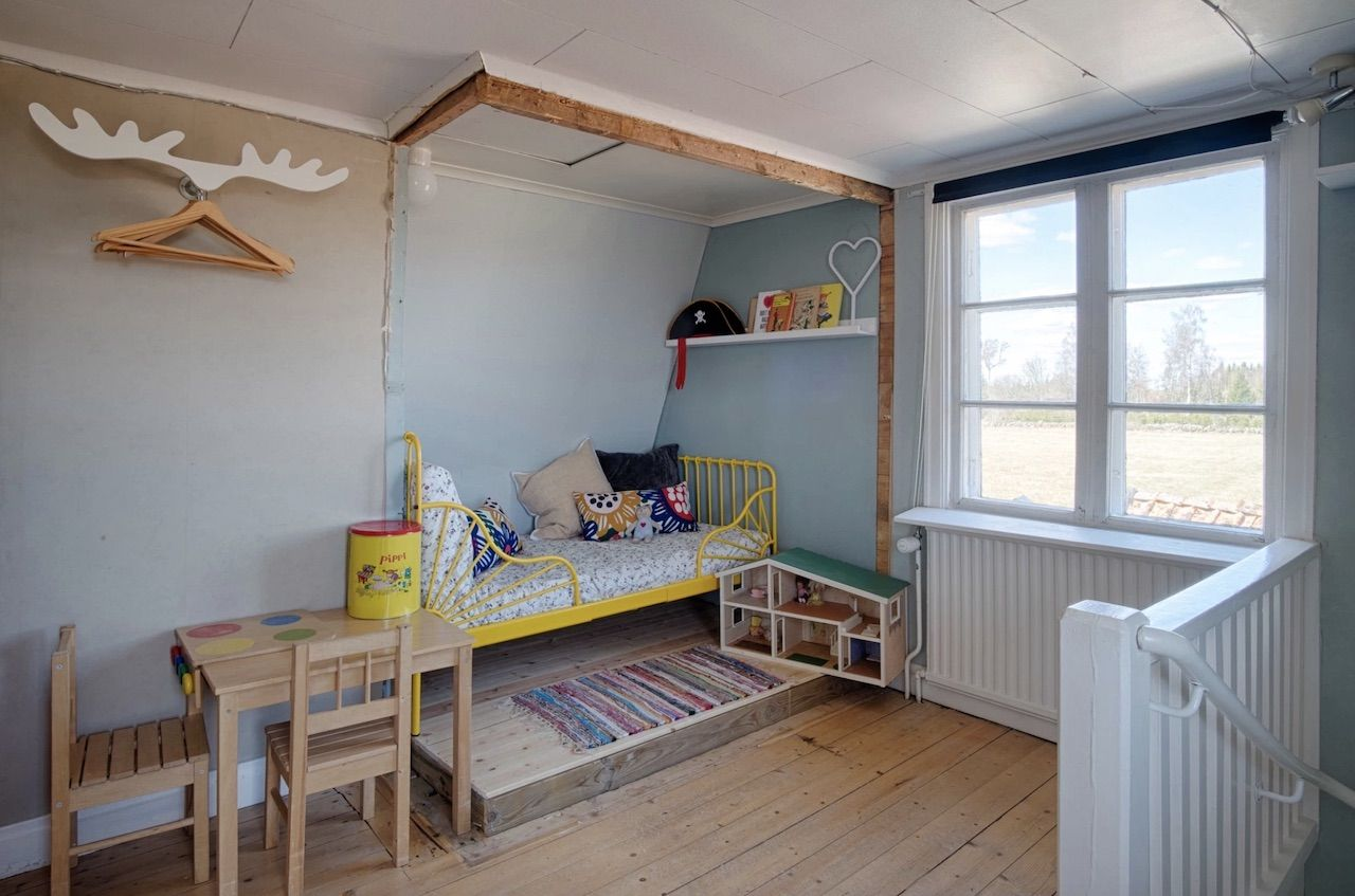Pippi Longstocking Airbnb