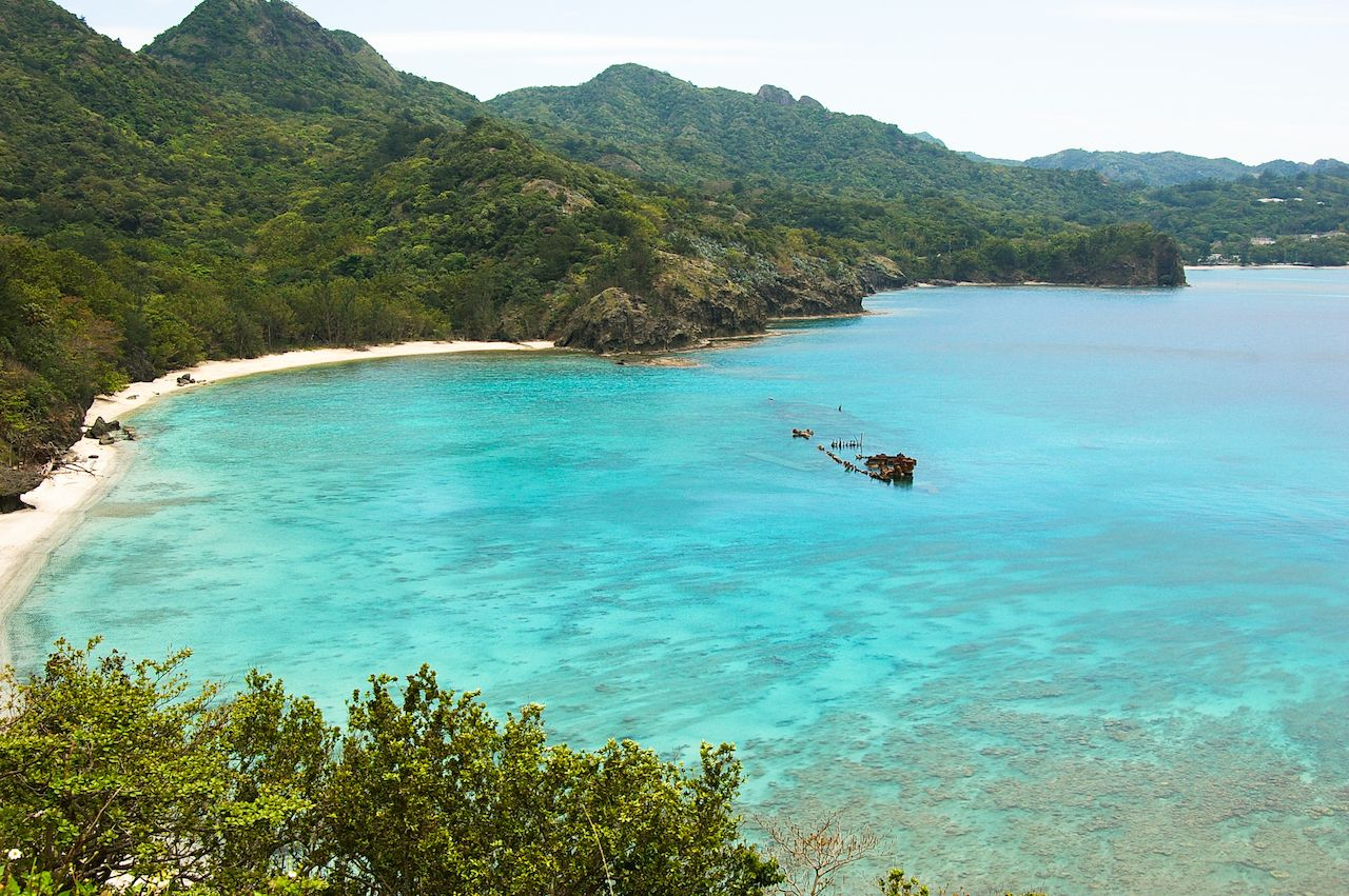 Japan beaches you should visit
