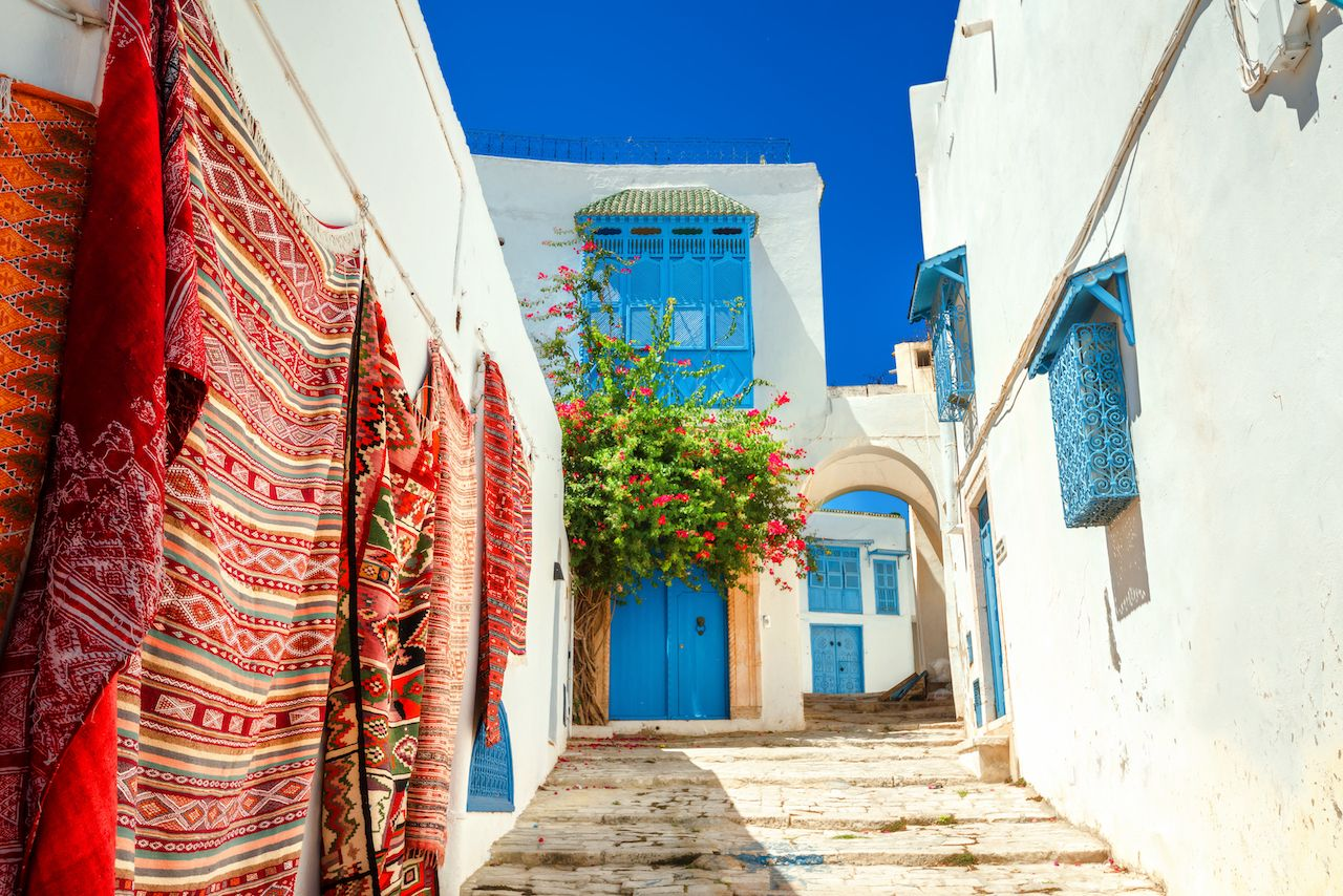 Best things to see and do in Tunisia