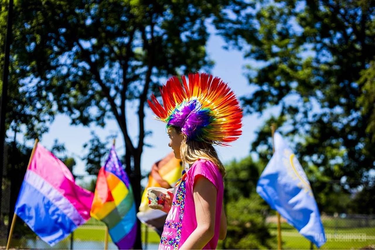 Sioux Falls Pride