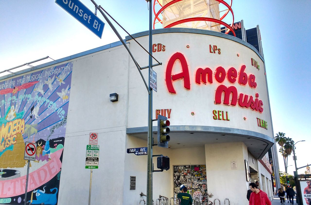 The best record stores in the US