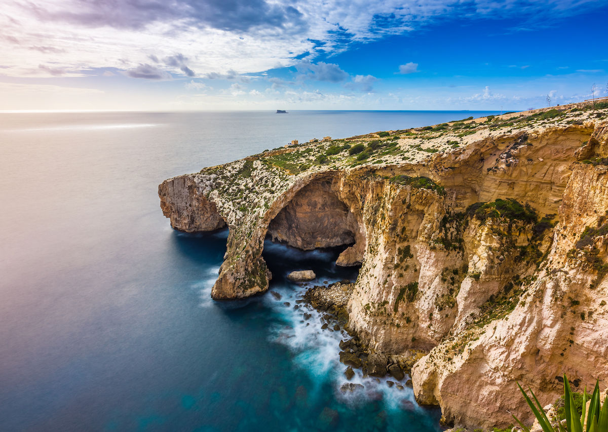5 walks with beautiful ocean views to do in Malta this summer