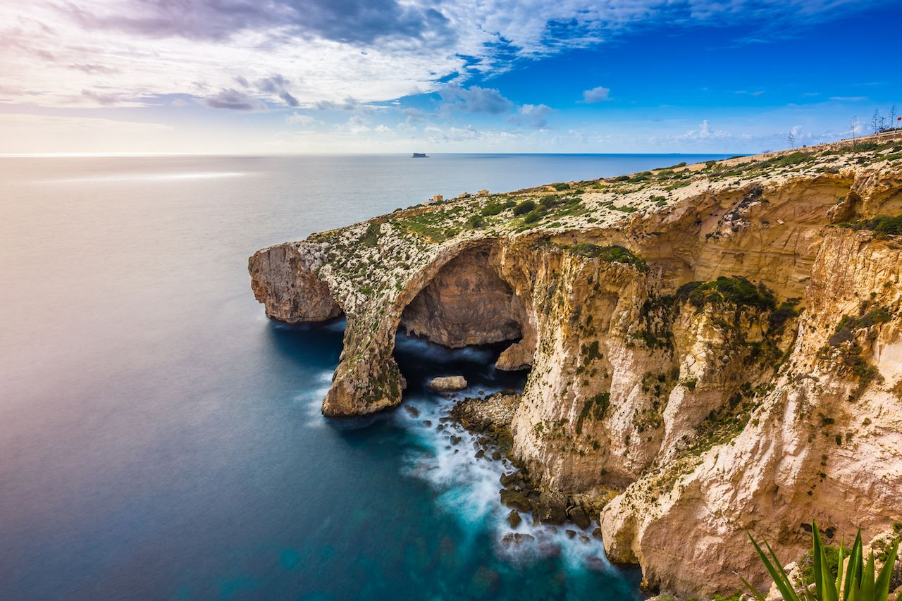 Island trekking is the best trekking.. The post 5 walks with beautiful ocean views to do in Malta this summer appeared first on Matador Network..