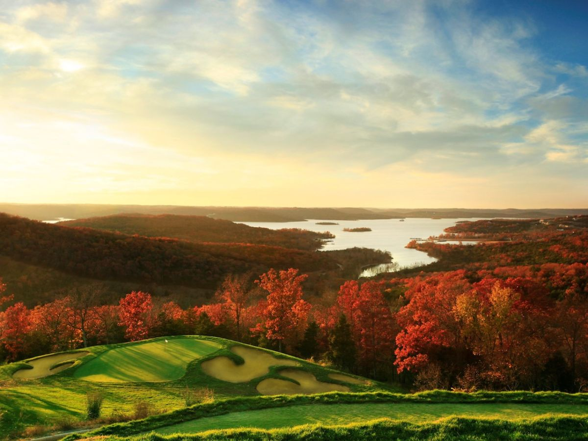 7 awesome excuses to get outside in Branson, MO