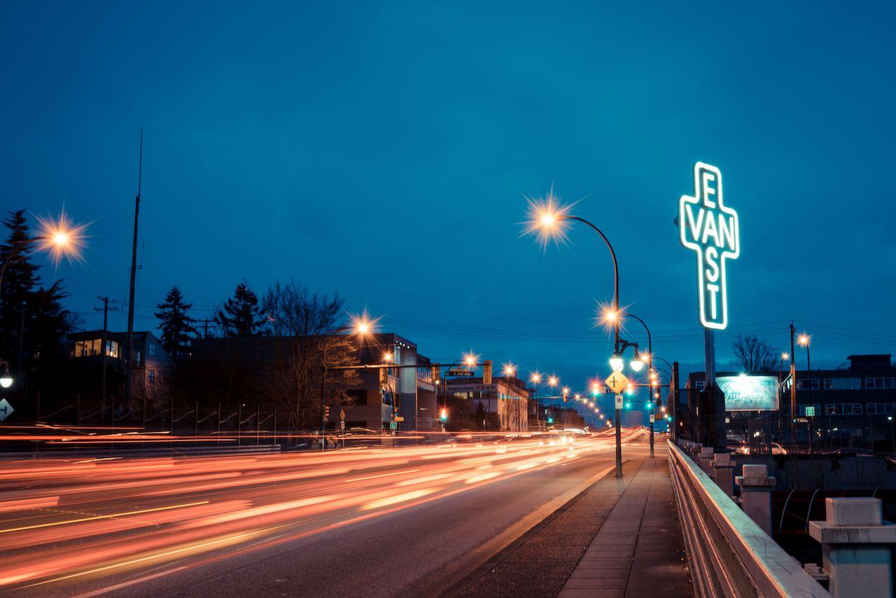 Vancouver logo
