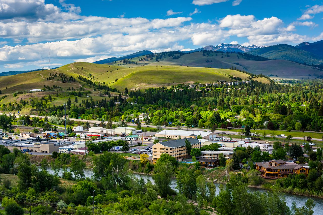 What to do in Missoula, Montana
