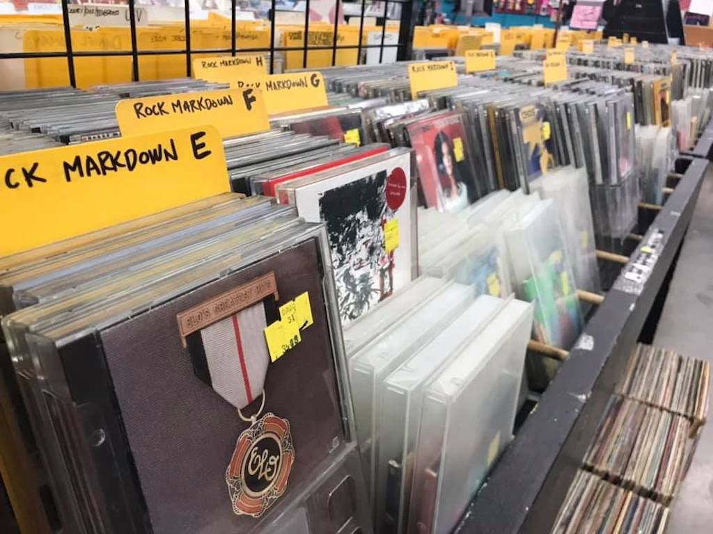 Vintage Vinyl St. Louis