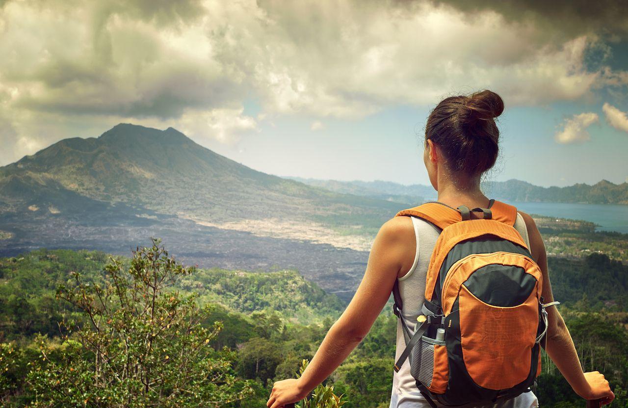 A guide to hiking Mount Batur, Bali