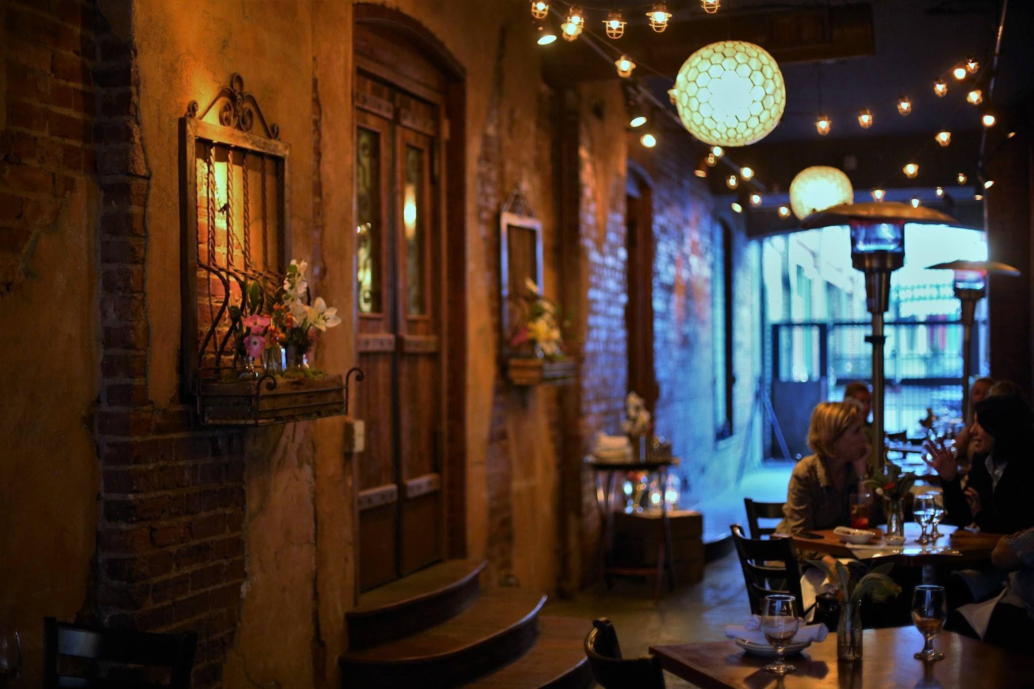 Zambra restaurant