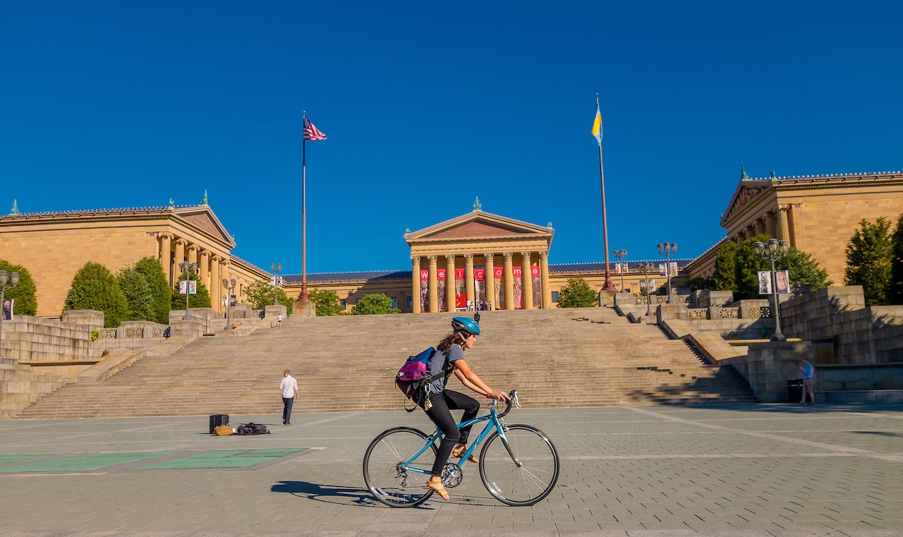 Stereotypes about Philadelphians