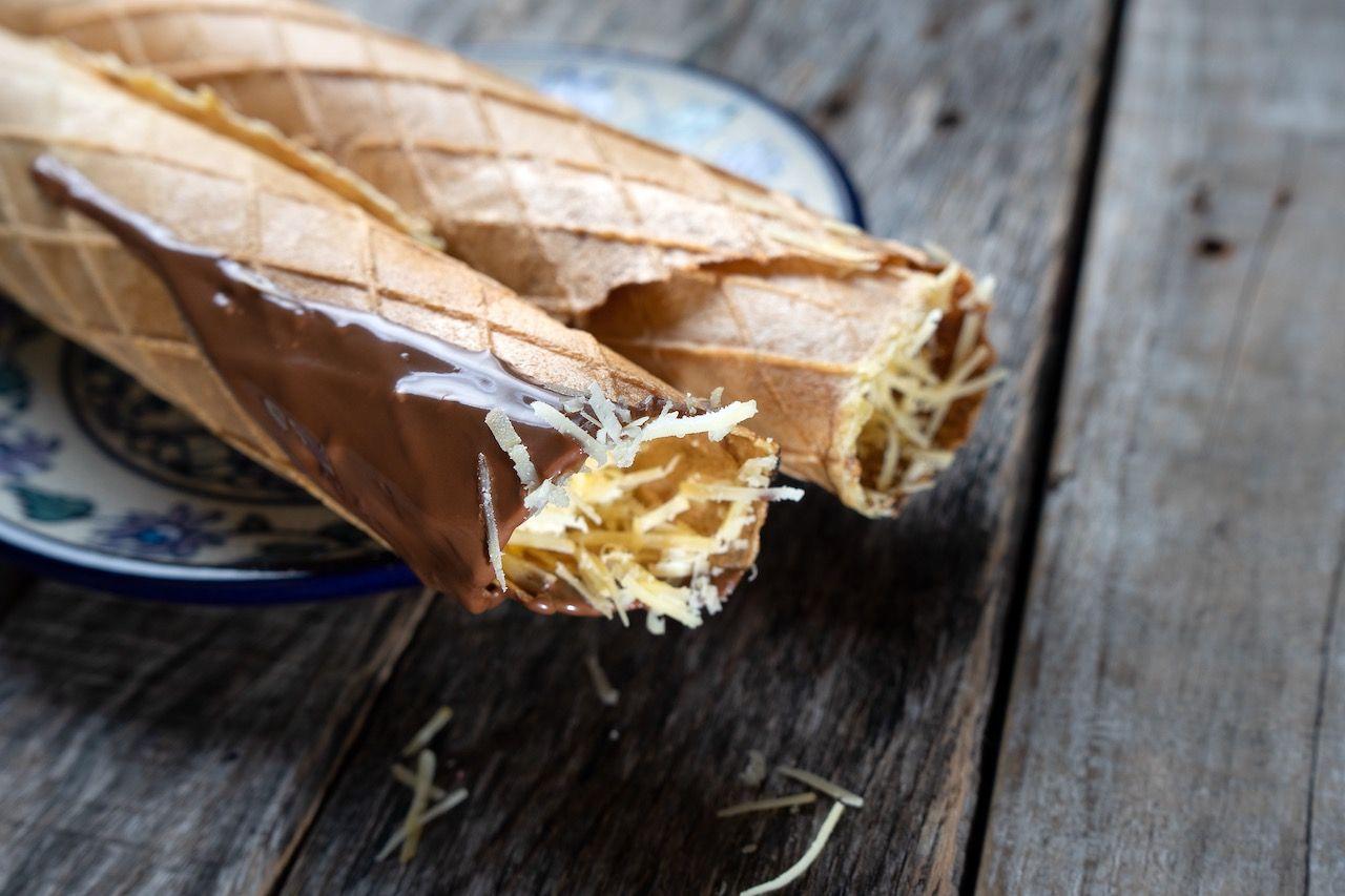 Best Mexican food in Yucatan