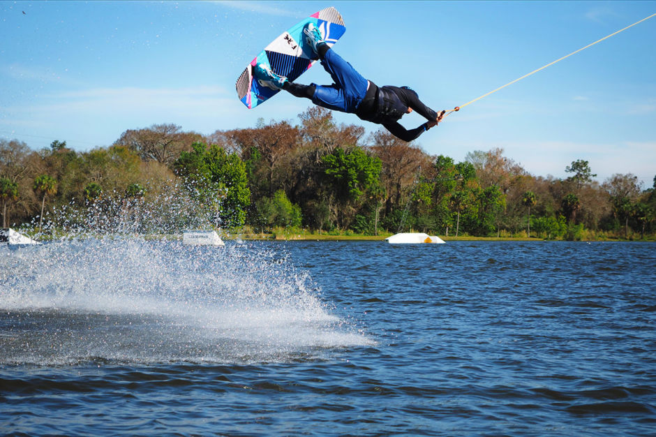 Revolution Cable Park North Fort Myers