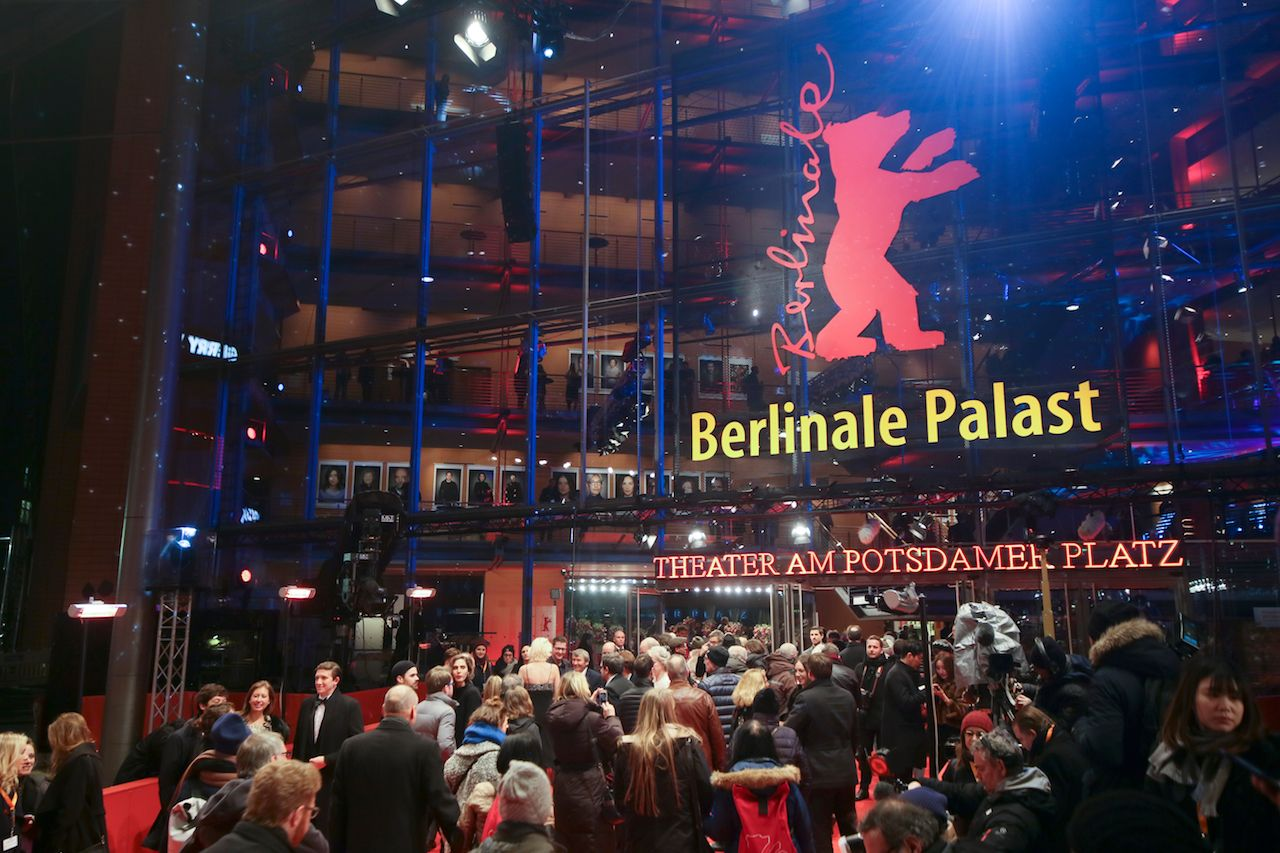 68th Berlinale Berlin International Film Festival