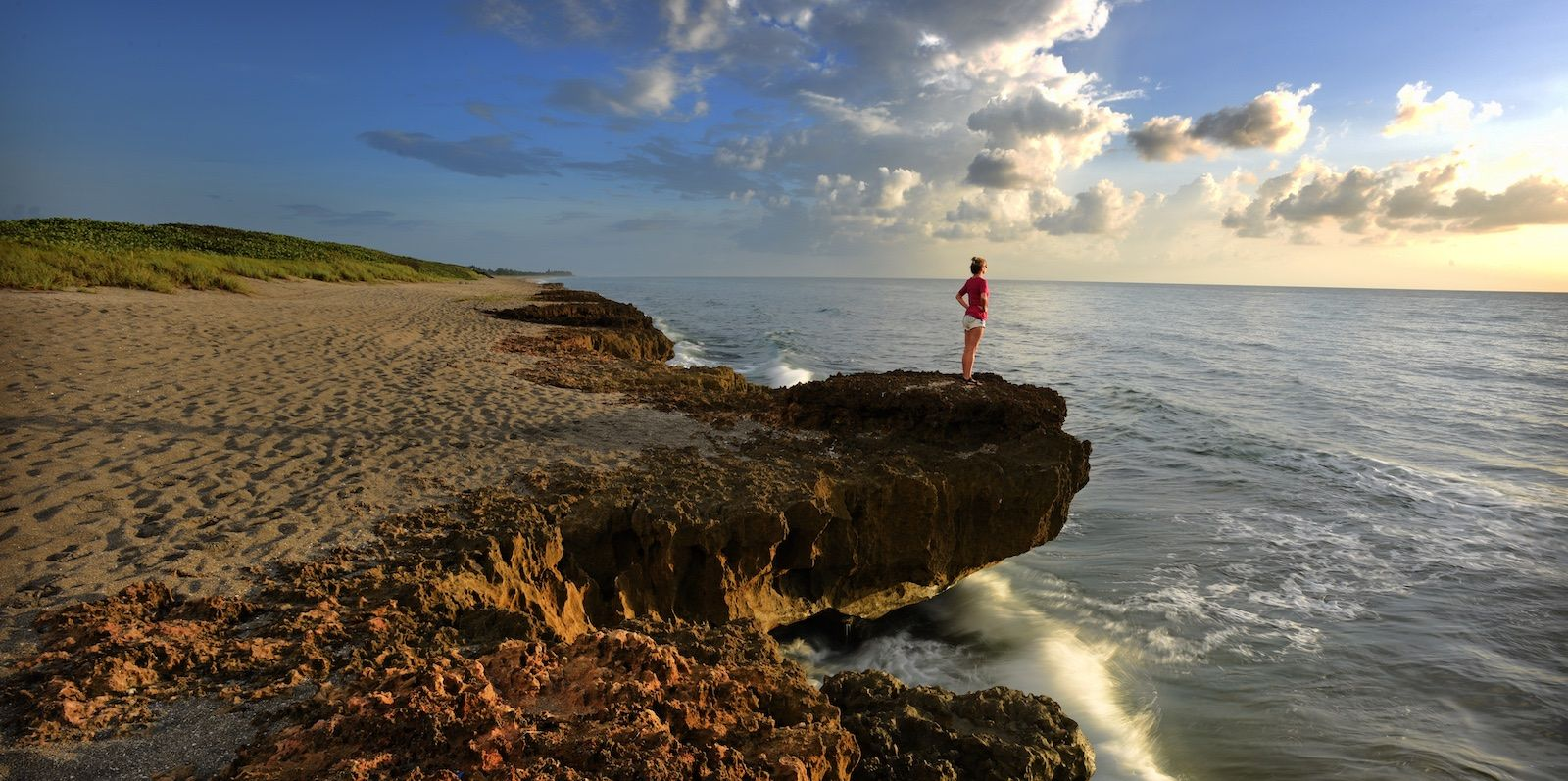 Florida outdoors: 3 travel guides
