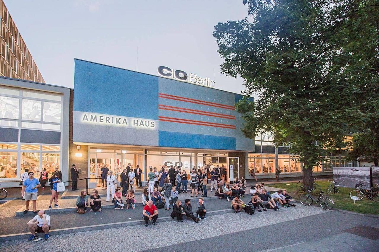 CO Berlin Museum