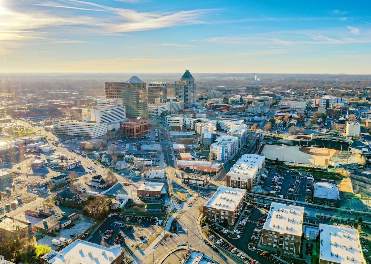 Superb North Carolina Vacation To Greensboro Best Things To See And Do Download Free Architecture Designs Scobabritishbridgeorg