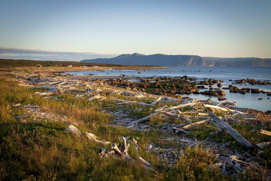 Coastal Trail - Parks Canada
