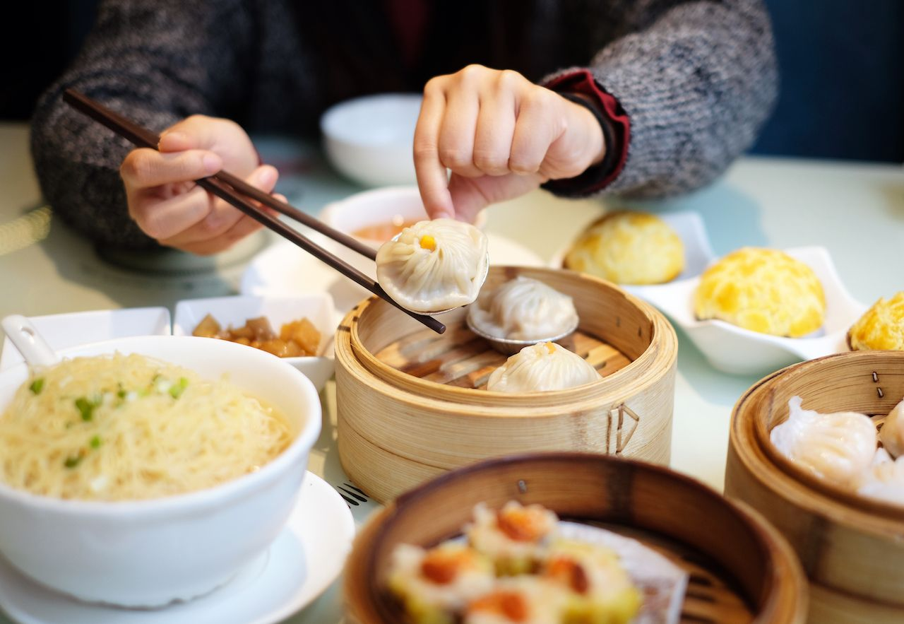 8 essential types of dim sum to eat in Hong Kong