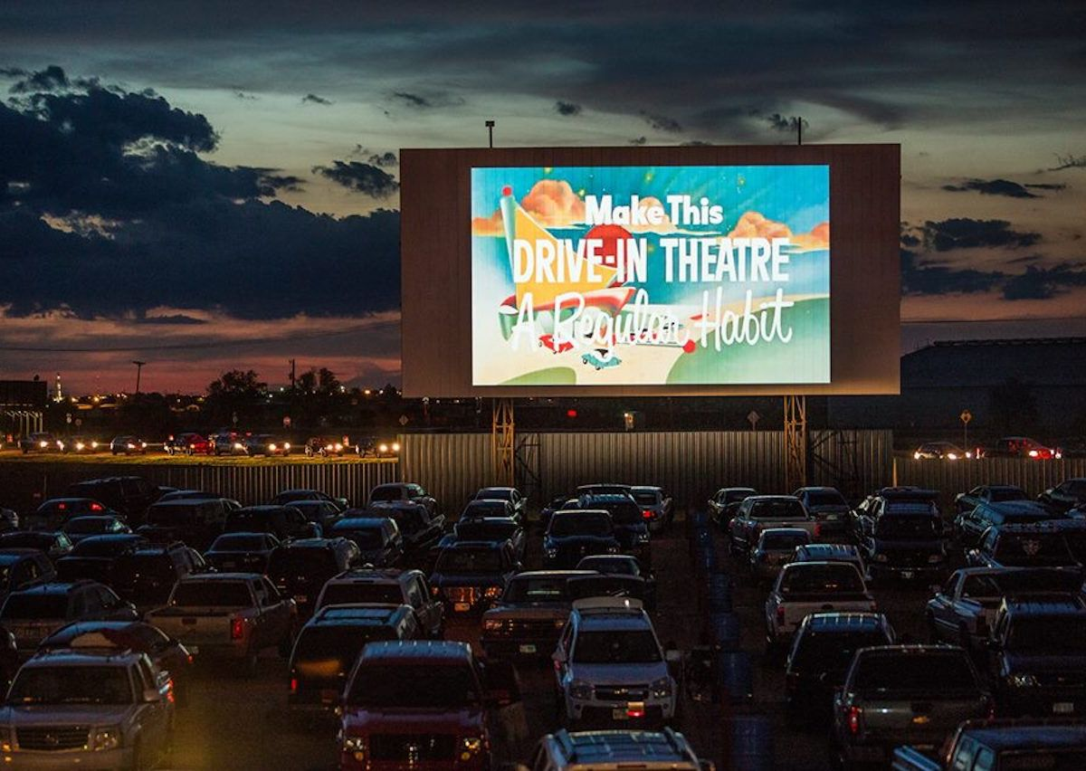 Best Drive In Theaters In The Us Still Open