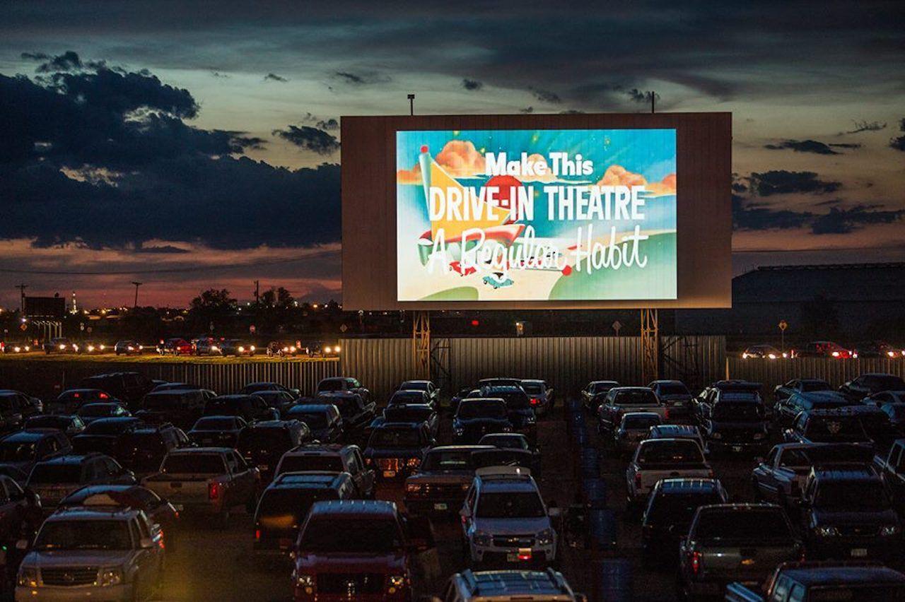 drive in theater alabama