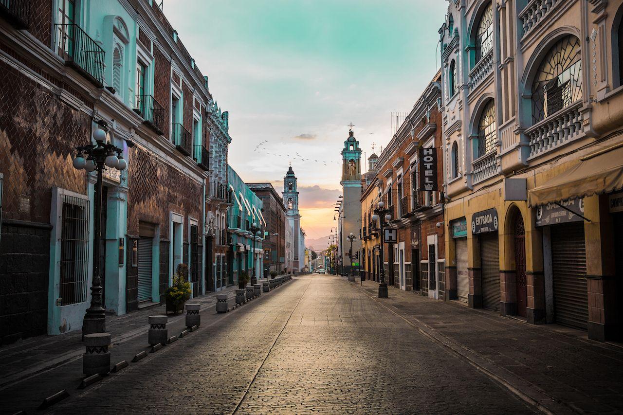 Cinco de Mayo celebrations Mexico