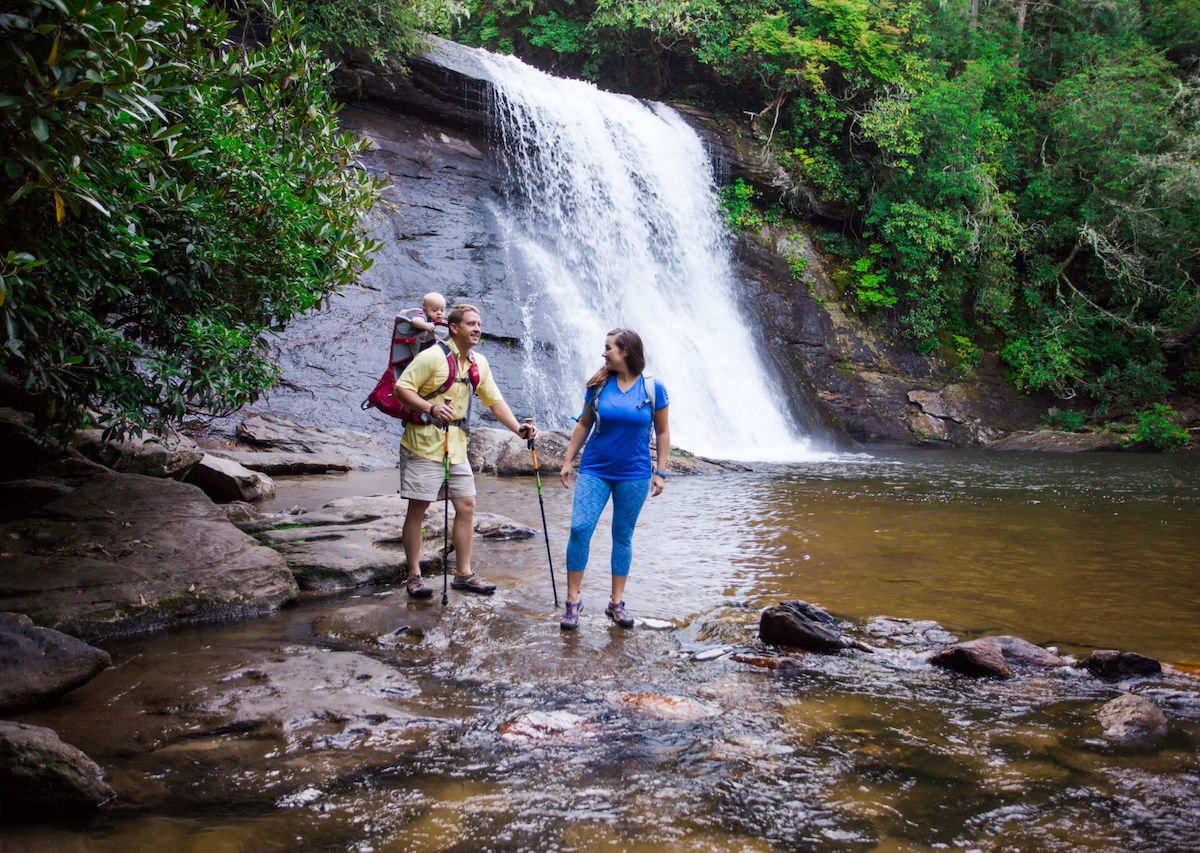 7 North Carolina summer hikes most of the world hasn't discovered