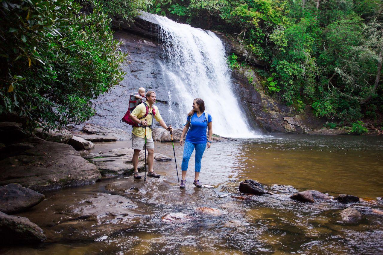 Best hikes in North Carolina