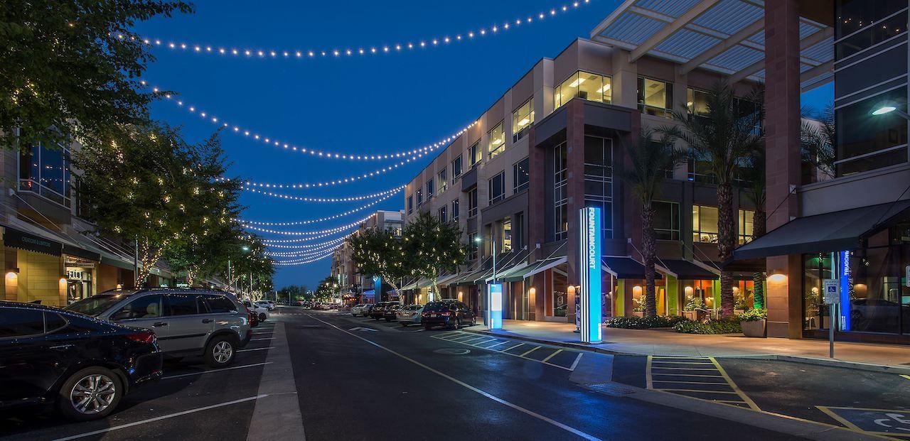 High Street AZ in Phoenix