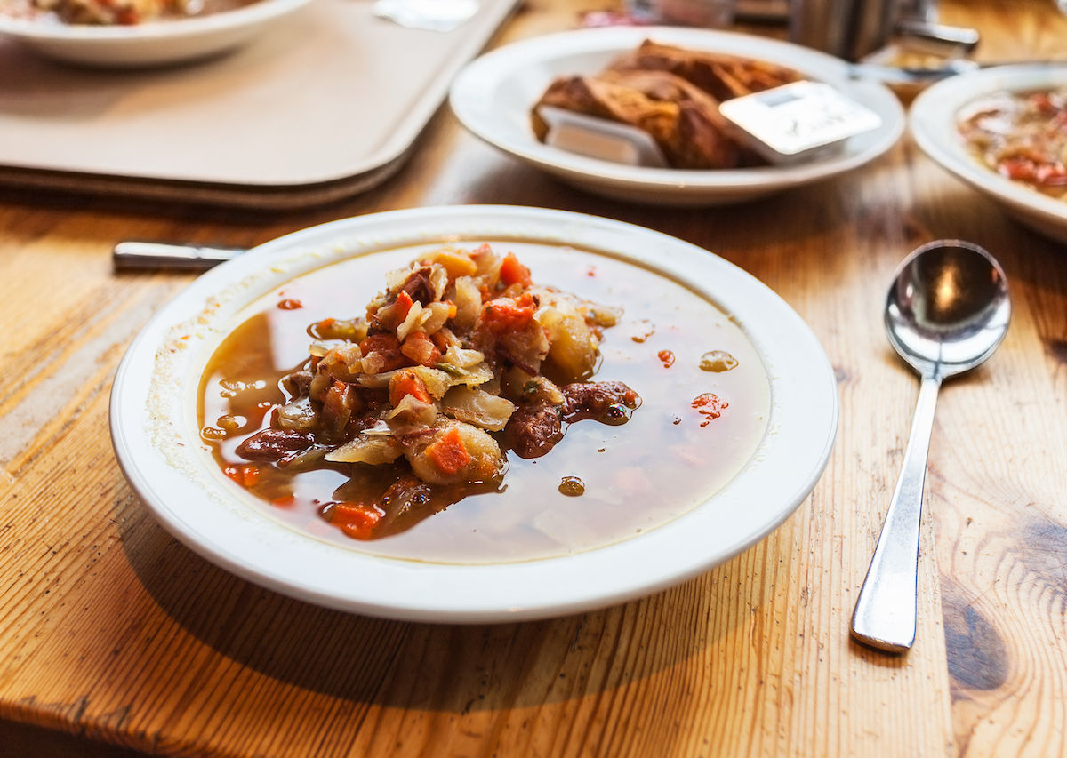 9 traditional Icelandic dishes to eat in Reykjavik