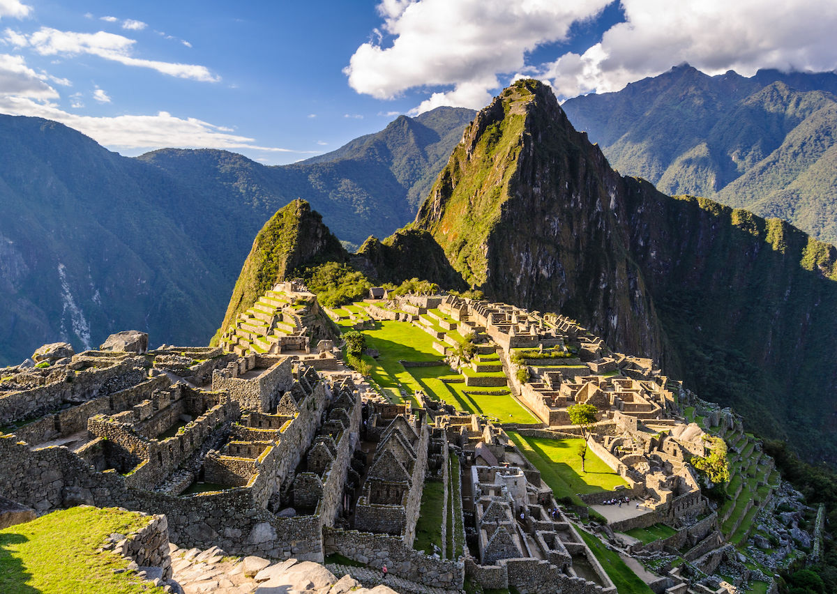 Proposed airport near Machu Picchu sparks outrage