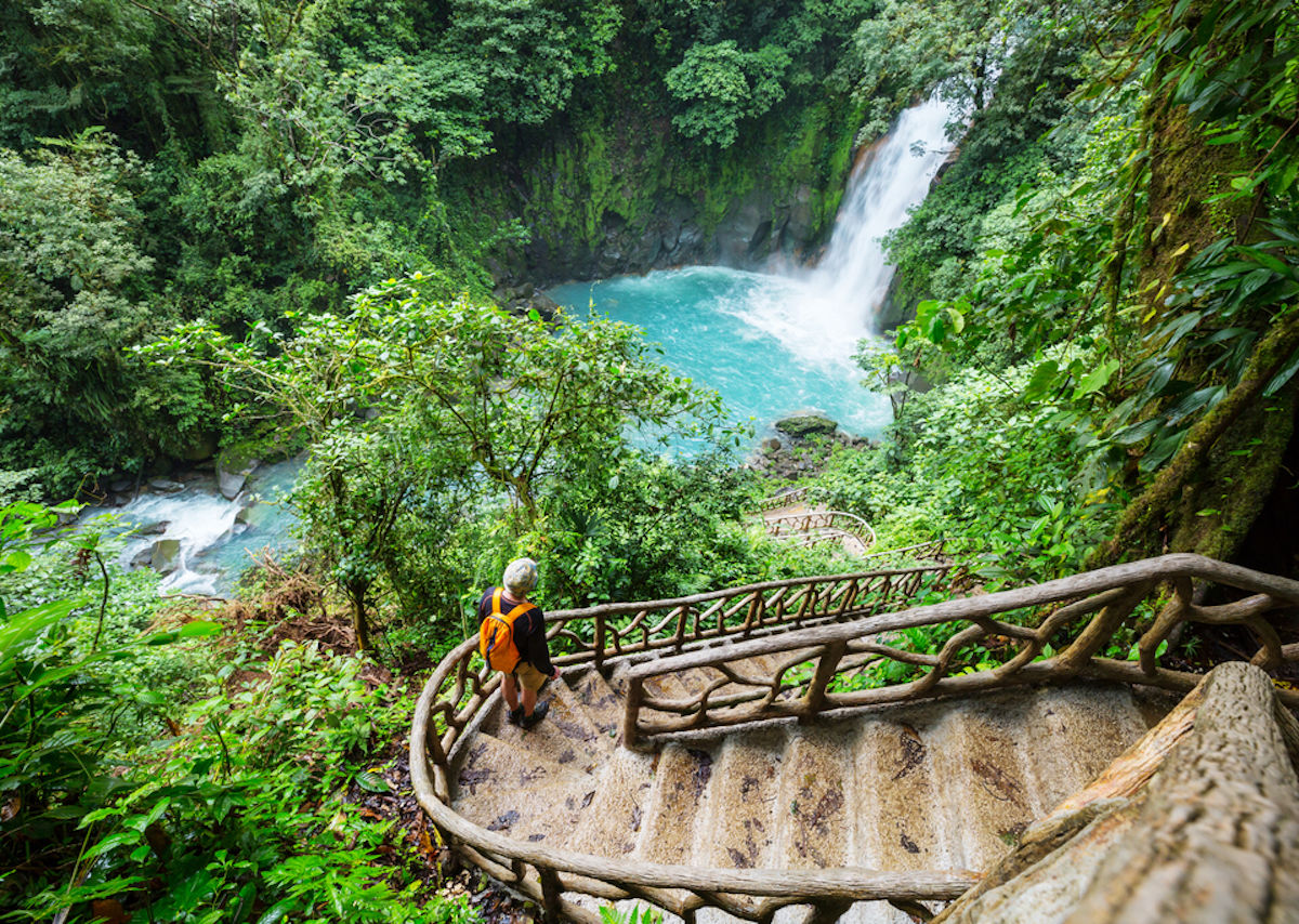 All the Costa Rica national parks and reserves you need to visit