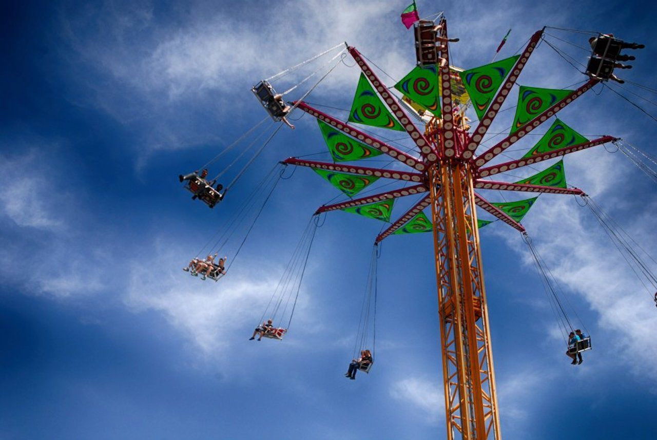 Maricopa County Fair