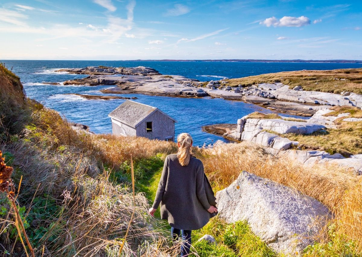9 experiences in Nova Scotia you'll never forget