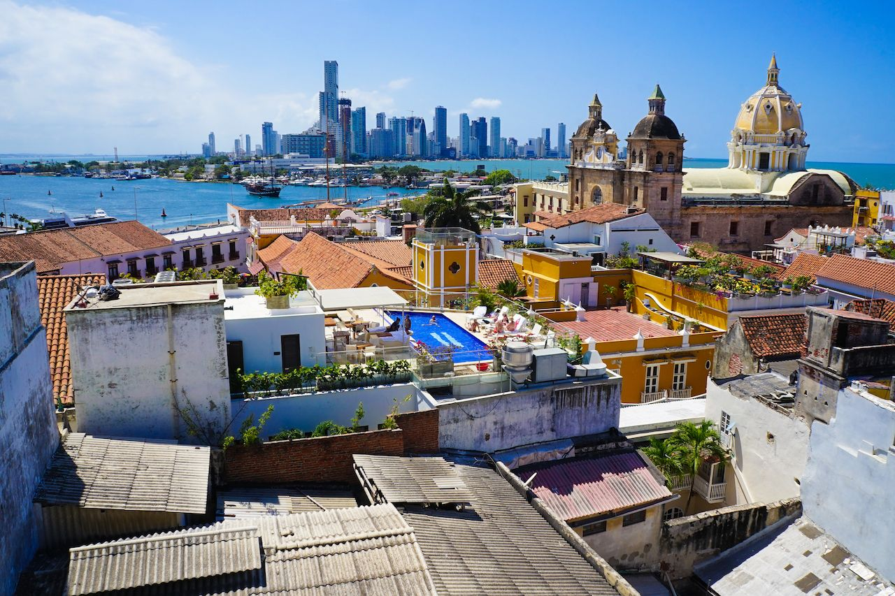Is Cartagena, Colombia, Safe, And The Best Things To See