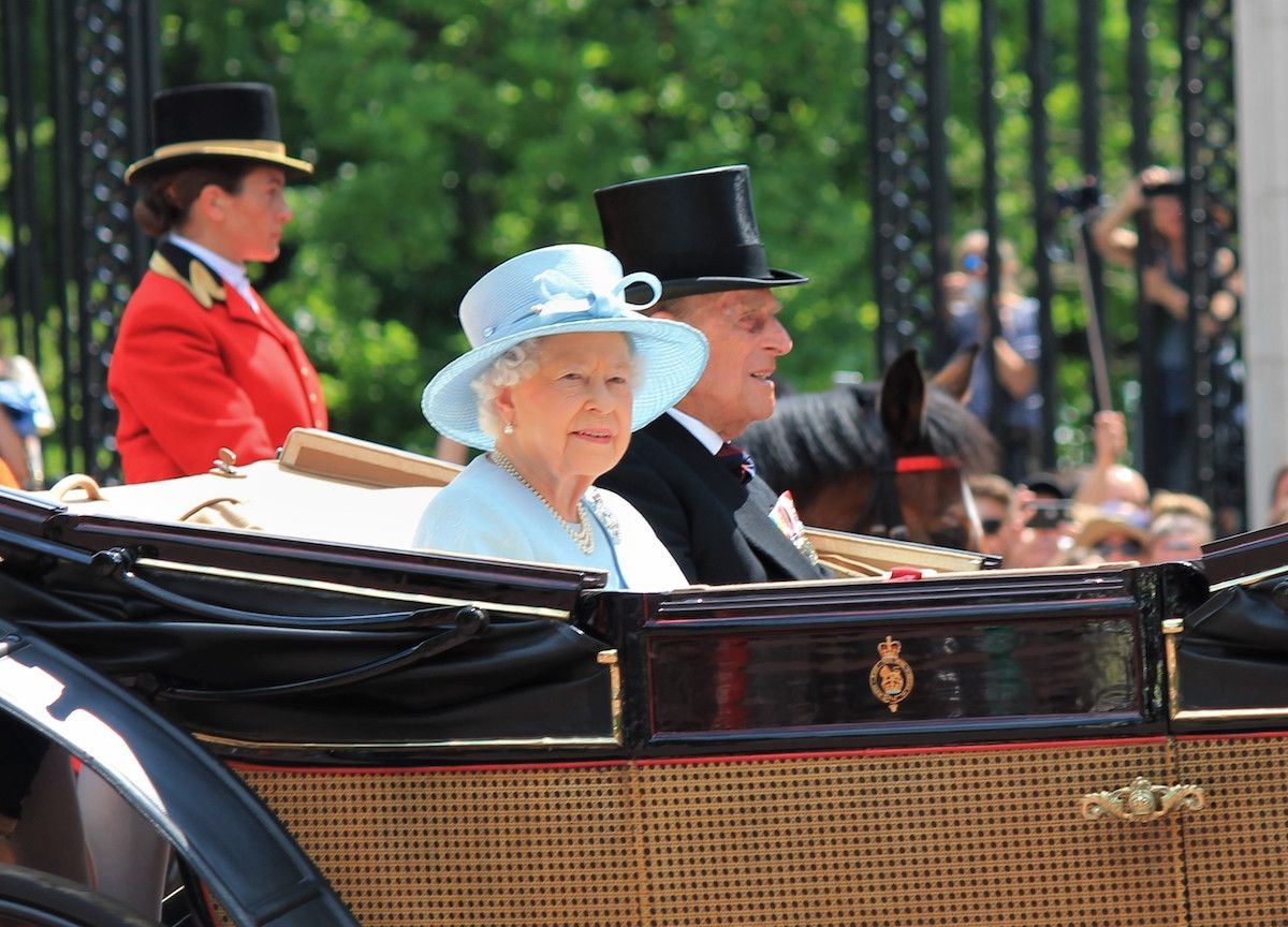 The Queen of England is looking for someone to manage her social media