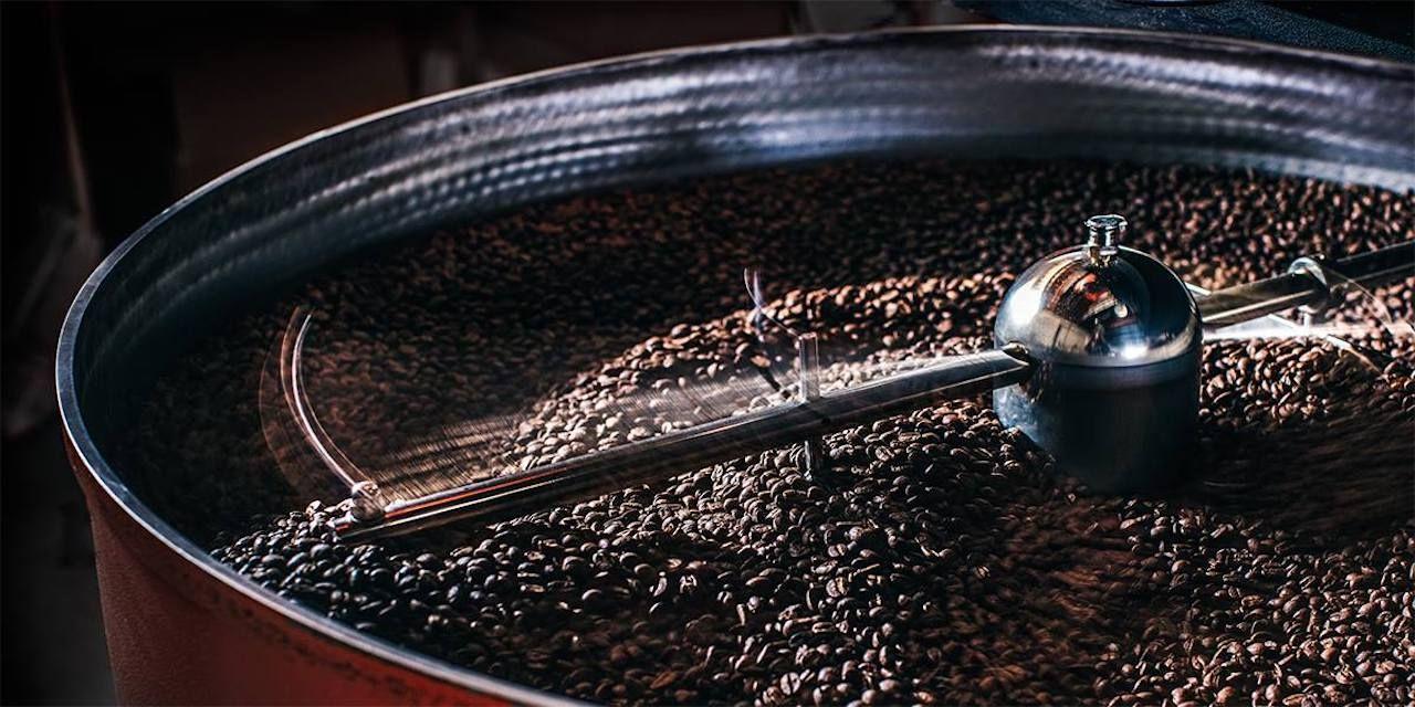 Rocanini Coffee Roasters Mount Pleasant Roastery