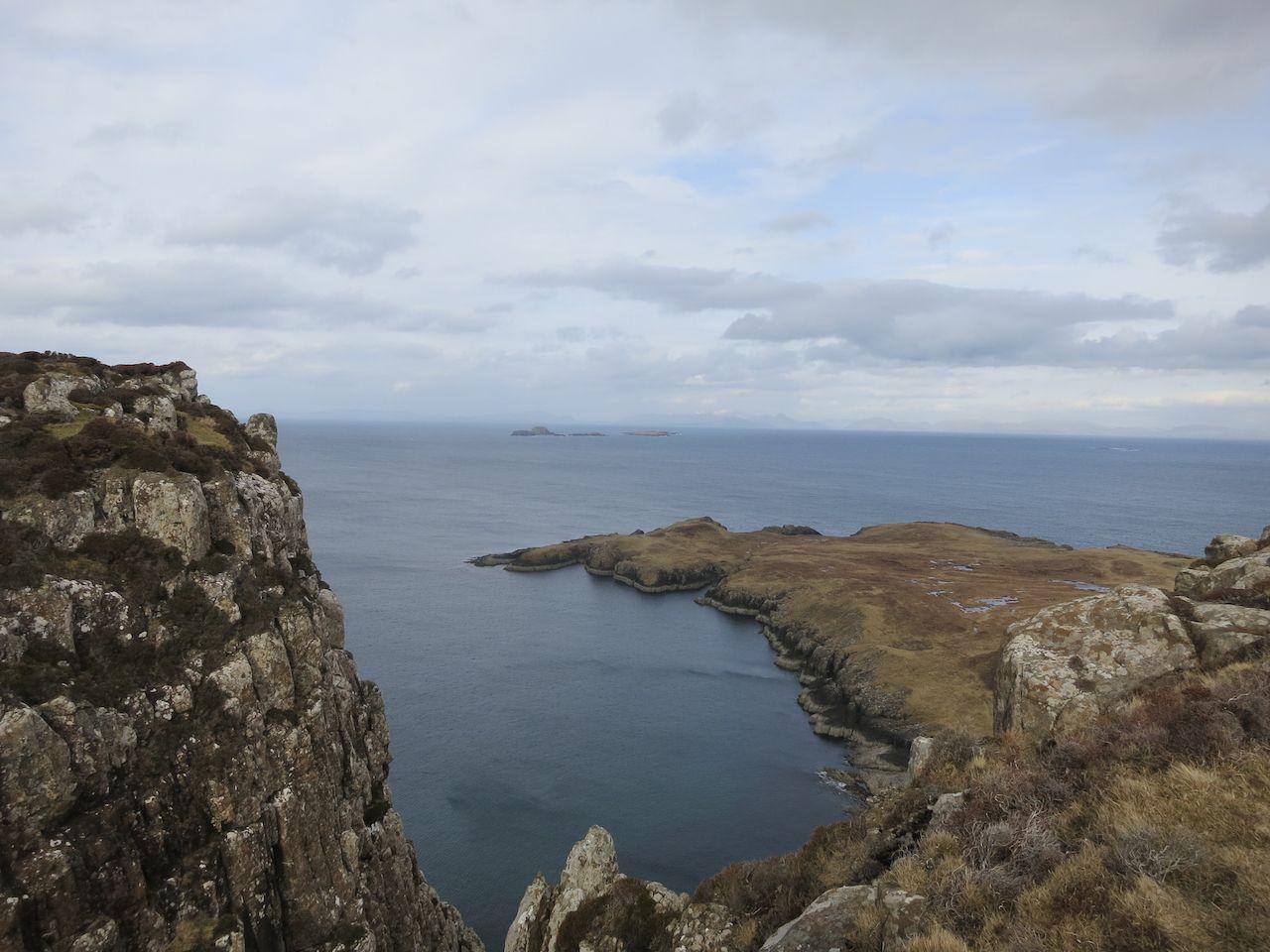 Rubha Hunish, Isle of Skye, Scotland