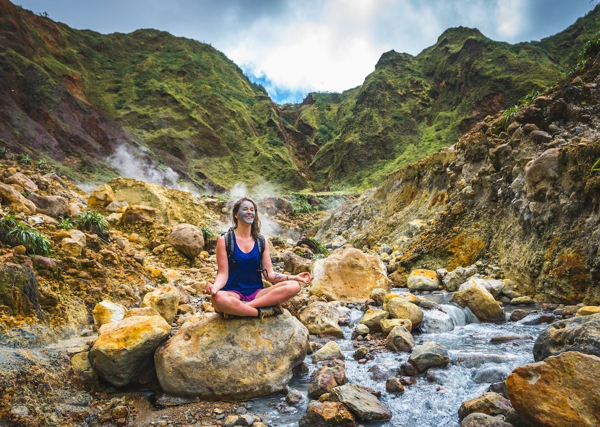 7 epic adventures you didn't know were possible in Dominica