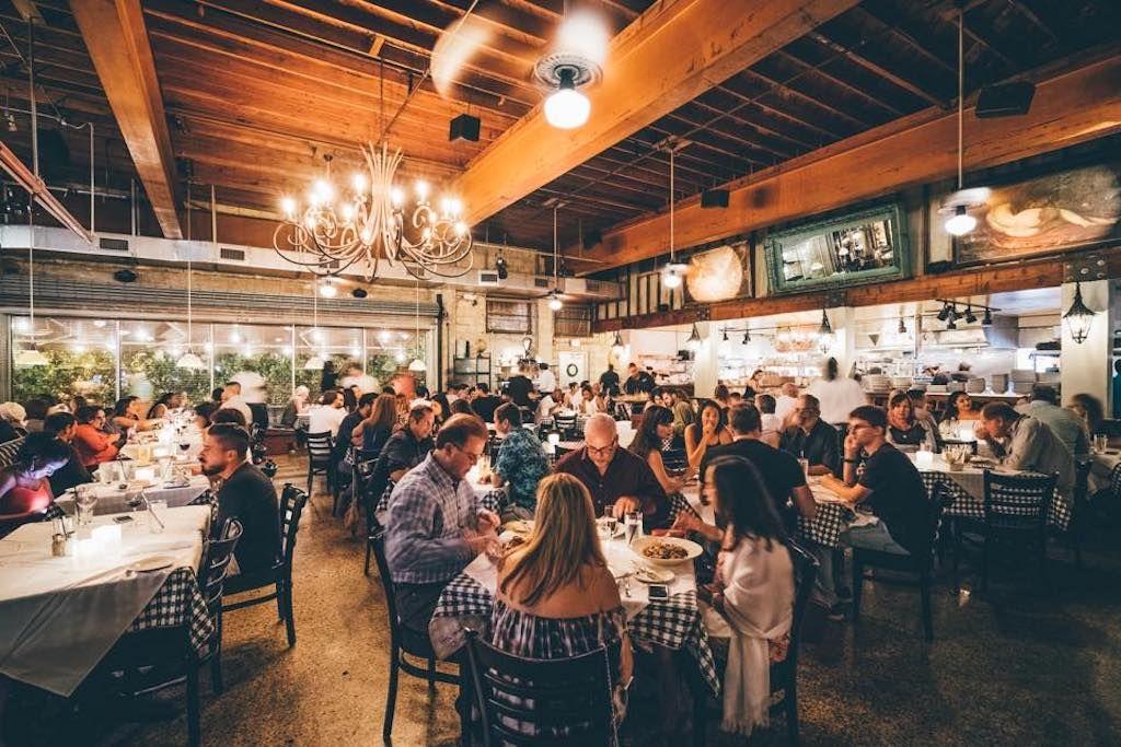 Where to eat in Miami's Little Haiti